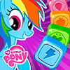 Скачать My Little Pony: Puzzle Party на андроид