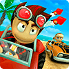 Скачать Beach Buggy Racing на андроид