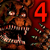 Скачать Five Nights at Freddy's 4 на андроид