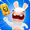 Скачать Rabbids Crazy Rush на андроид
