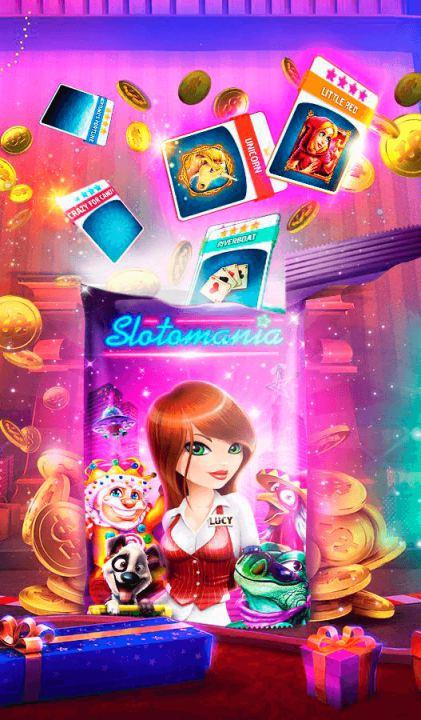 Скачать slotomania игровые автоматы на андроид игровые автоматы с мягкими игрушками цена