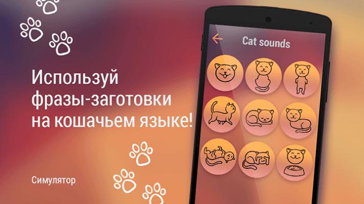 кошачий симулятор скачать на андроид