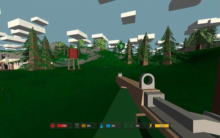 скачать игру Unturned на русском на андроид - фото 7
