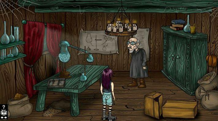 Элис И Волшебные Драконы Скачать Игру На Андроид - фото 6