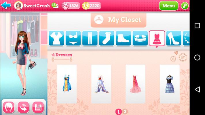 Игра взрослая ролевая онлайн флирт сюжетно-ролевая игра магазин ткани
