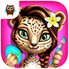 Скачать Jungle Animal Hair Salon 2 на андроид