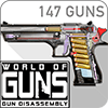 Скачать World of Guns: Gun Disassembly на андроид