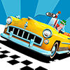 Скачать Crazy Taxi City Rush на андроид