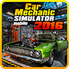 Скачать Car Mechanic Simulator 2016 на андроид
