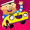 Скачать Fiete Cars - Kids Racing Game на андроид