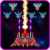Скачать Galaxy Attack: Alien Shooter на андроид