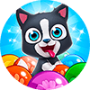Скачать Pet Paradise - Bubble Shooter на андроид