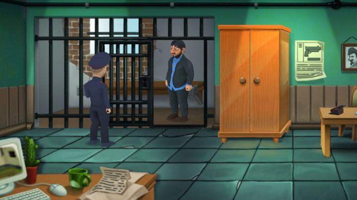 Примеряя на себя роль этого персонажа, игроку предстоит пройти через различные трудности и покорить сердце иришки.