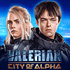 Скачать Valerian: City of Alpha на андроид