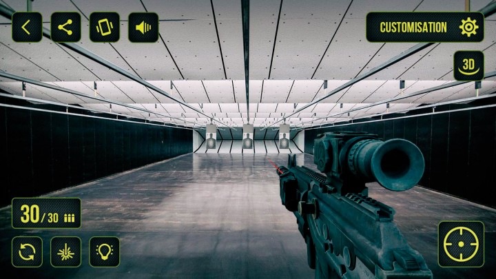 Создание оружия | loadout вики | fandom powered by wikia.