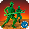 Скачать Army Men Toy War Shooter на андроид