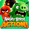 Скачать Angry Birds Action! на андроид