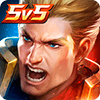 Скачать Arena of Valor: Арена 5v5 на андроид