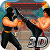 Скачать Ninja Kung Fu Fighting 3D - 2 на андроид
