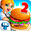 Скачать My Burger Shop 2 на андроид