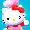 Скачать Hello Kitty Город еды на андроид