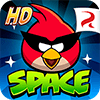 Скачать Angry Birds Space HD на андроид