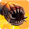 Скачать Death Worm Free: Alien Monster на андроид