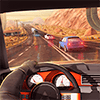 Скачать Traffic Xtreme 3D: Fast Car Racing & Highway Speed на андроид