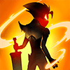 Скачать Stickman Legends - Ninja Warriors: Shadow War на андроид