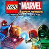 Скачать LEGO Marvel Super Heroes на андроид