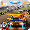 Скачать Drift Car Traffic Racer на андроид