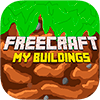 Скачать FreeCraft My Building на андроид