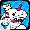 Скачать Shark Evolution - Clicker Game на андроид