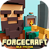 Скачать ForgeCraft - Idle Tycoon на андроид