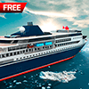 Скачать Big Cruise Ship Games Passenger Cargo Simulator на андроид