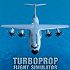 Скачать Turboprop Flight Simulator 3D на андроид