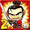 Скачать SAMURAI vs ZOMBIES DEFENSE 2 на андроид