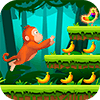 Скачать Jungle Monkey Run на андроид
