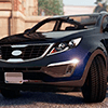 Скачать Sportage Driving Simulator City на андроид