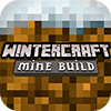 Скачать Winter Craft 3: Mine Build на андроид