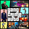 Скачать San Andreas : Gang Crime Auto на андроид