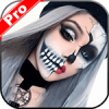 Скачать Halloween Makeup Photo Editor 2018 на андроид