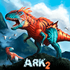 Скачать Jurassic Survival Island: ARK 2 Evolve на андроид
