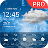 Скачать weather forecast pro на андроид