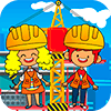 Скачать My Pretend Construction Workers - Little Builders на андроид