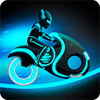 Скачать Bike Race Game: Traffic Rider Of Neon City на андроид