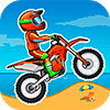 Скачать Moto X3M Bike Race Game на андроид