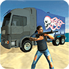 Скачать Truck Driver City Crush на андроид
