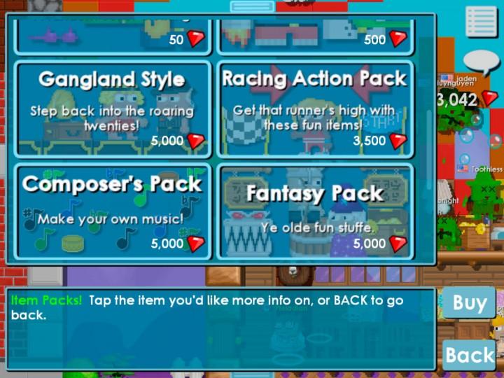 Скачать бесплатно игру growtopia на компьютер