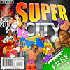 Скачать Super City (Superhero Sim) на андроид